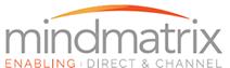 mindmatrix logo